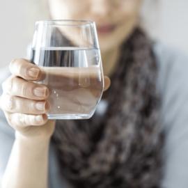 Quanto tempo dura um refil de purificador de água?